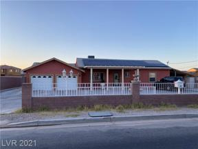 Property for sale at 3908 W Gowan Road, North Las Vegas,  Nevada 89032
