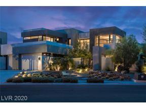 Property for sale at 2801 Via Tazzoli Court, Henderson,  Nevada 89052
