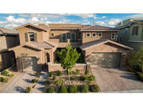 Property for sale at 12269 Catanzaro Avenue, Las Vegas,  Nevada 89138