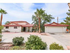 Property for sale at 4616 San Miguel Avenue, North Las Vegas,  Nevada 89032
