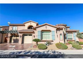 Property for sale at 7580 Abilene Hills Avenue, Las Vegas,  Nevada 89178