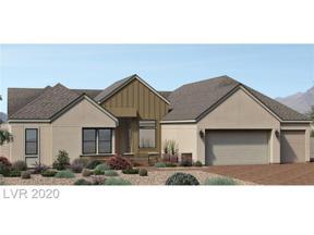 Property for sale at 6190 Luna View Avenue, Las Vegas,  Nevada 89131