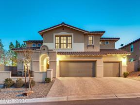 Property for sale at 12115 Highland Vista, Las Vegas,  Nevada 89138