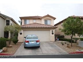Property for sale at 809 Old Mine Creek Lane, Las Vegas,  Nevada 89134