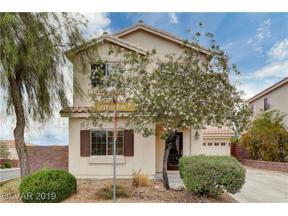 Property for sale at 2284 Laramine River Drive, Henderson,  Nevada 89052