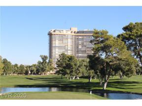 Property for sale at 3111 Bel Air Drive 3H, Las Vegas,  Nevada 89109