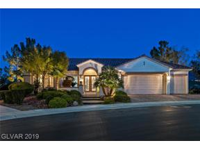 Property for sale at 2648 Riceville Drive, Henderson,  Nevada 89052