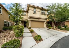 Property for sale at 5461 Bristol Grove Lane, Las Vegas,  Nevada 89135