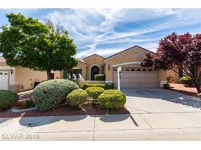 Property for sale at 1857 Eagle Mesa Avenue, Henderson,  Nevada 89012