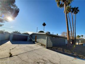 Property for sale at 3334 Seminole Circle, Las Vegas,  Nevada 89169