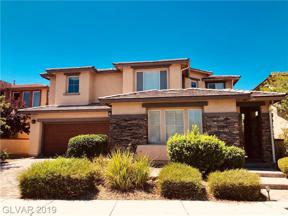 Property for sale at 5283 Candlespice Way, Las Vegas,  Nevada 89135