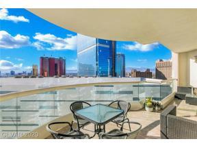Property for sale at 2747 Paradise Road Unit: 2401, Las Vegas,  Nevada 89109