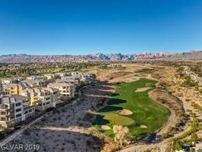 Property for sale at 9200 Tesoras Drive Unit: 402, Las Vegas,  Nevada 89144
