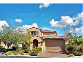 Property for sale at 12153 Las Hurdes Avenue, Las Vegas,  Nevada 89138