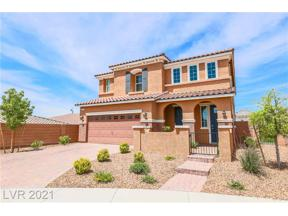 Property for sale at 3126 Istria Avenue, Henderson,  Nevada 89044