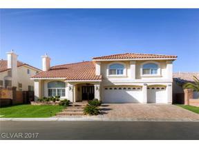 Property for sale at 6244 Mighty Flotilla Avenue, Las Vegas,  Nevada 89139