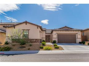 Property for sale at 9619 Ramon Valley Avenue, Las Vegas,  Nevada 89149
