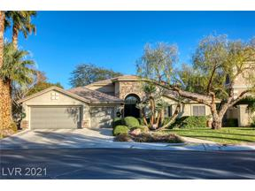 Property for sale at 488 Rapid Falls Street, Henderson,  Nevada 89052