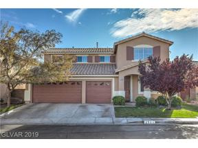 Property for sale at 2503 Stanwood Avenue, Henderson,  Nevada 89074