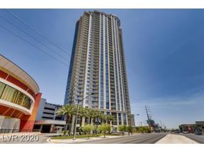 Property for sale at 200 Sahara Avenue 912, Las Vegas,  Nevada 89102