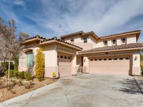 Property for sale at 3736 Honey Crest Drive, Las Vegas,  Nevada 89135
