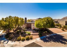 Property for sale at 3 Boulder Rock, Las Vegas,  Nevada 89135