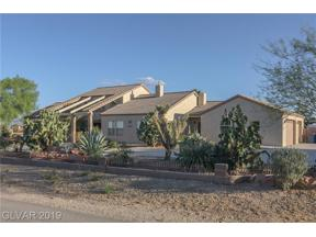 Property for sale at 4235 West Cougar Avenue, Las Vegas,  Nevada 89108