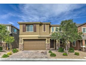 Property for sale at 5632 Teton Glacier Street, Las Vegas,  Nevada 89148