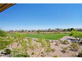 Property for sale at 668 Peachy Canyon Circle Unit: 203, Las Vegas,  Nevada 89144