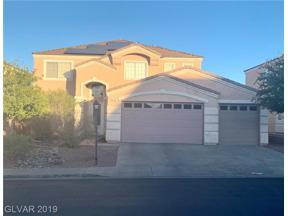 Property for sale at 168 Gannett Peak Street, Henderson,  Nevada 89012