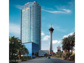 Property for sale at 2700 S LAS VEGAS BL Boulevard 3307, Las Vegas,  Nevada 89109