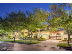 Property for sale at 1504 Champion Hills Lane, Las Vegas,  Nevada 89134