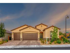 Property for sale at 2588 Ballatore Street, Henderson,  Nevada 89044