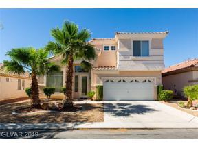 Property for sale at 271 Waterton Lakes Avenue, Las Vegas,  Nevada 89148