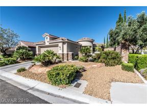 Property for sale at 705 Granite Rapids Street, Las Vegas,  Nevada 89138