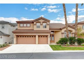 Property for sale at 27 LIVING EDENS Court, Las Vegas,  Nevada 89148