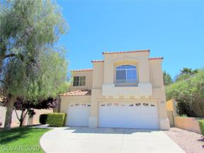 Property for sale at 2015 Rainbow View Street, Henderson,  Nevada 89012