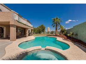 Property for sale at 1801 Putter Place, Henderson,  Nevada 89074