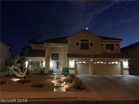 Property for sale at 693 Brandy Hill Place, Henderson,  Nevada 89052
