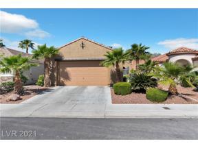 Property for sale at 705 Indian Garden Street, Las Vegas,  Nevada 89138