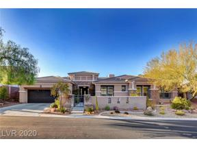 Property for sale at 1732 CYPRESS MANOR Drive, Henderson,  Nevada 89012