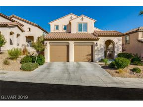 Property for sale at 820 Colina Alta Place, Las Vegas,  Nevada 89138