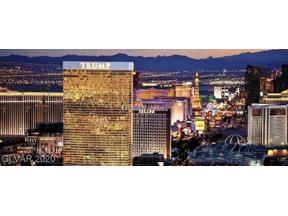 Property for sale at 2000 FASHION SHOW Drive 1800, Las Vegas,  Nevada 89109