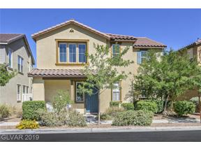 Property for sale at 3128 Monet Sunrise Avenue, Henderson,  Nevada 89044