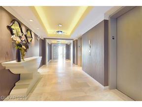 Property for sale at 322 Karen Avenue Unit: 4102,04,08, Las Vegas,  Nevada 89109