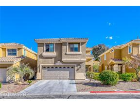 Property for sale at 370 CENTER GREEN Drive, Las Vegas,  Nevada 89148