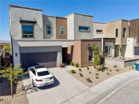 Property for sale at 687 Glowing Horizon Street, Henderson,  Nevada 89052