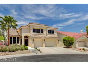 Property for sale at 8928 Stafford Springs Drive, Las Vegas,  Nevada 89134