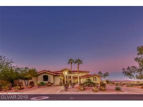 Property for sale at 14 Placa Santa Maria Court, Henderson,  Nevada 89011