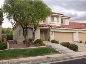 Property for sale at 36 Blue Bench Lane, Henderson,  Nevada 89012